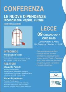Lecce Conferenza